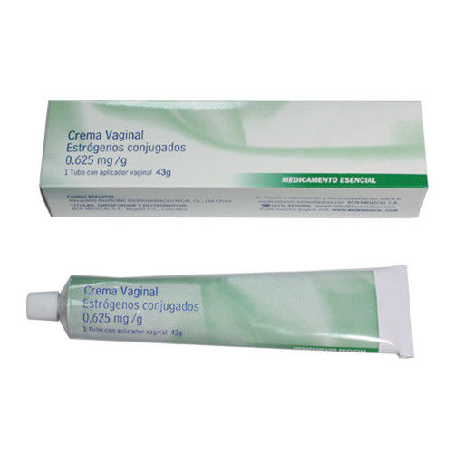 0.625mg/g Gel Cream Ointment Conjugated Estrogens Cream CEEs