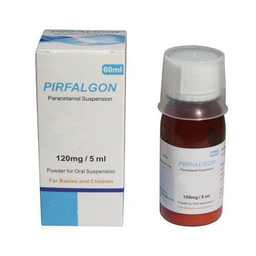 Paracetamol Oral Suspension Oral Medications / Paracetamol Syrup For Child