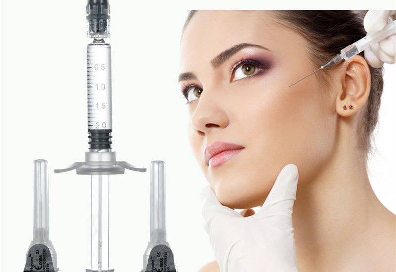 24mg/Ml Serum Hyaluronik Acid Dermal Fillers Cross Linked Injectable Hyaluronic Acid For Injection Pen